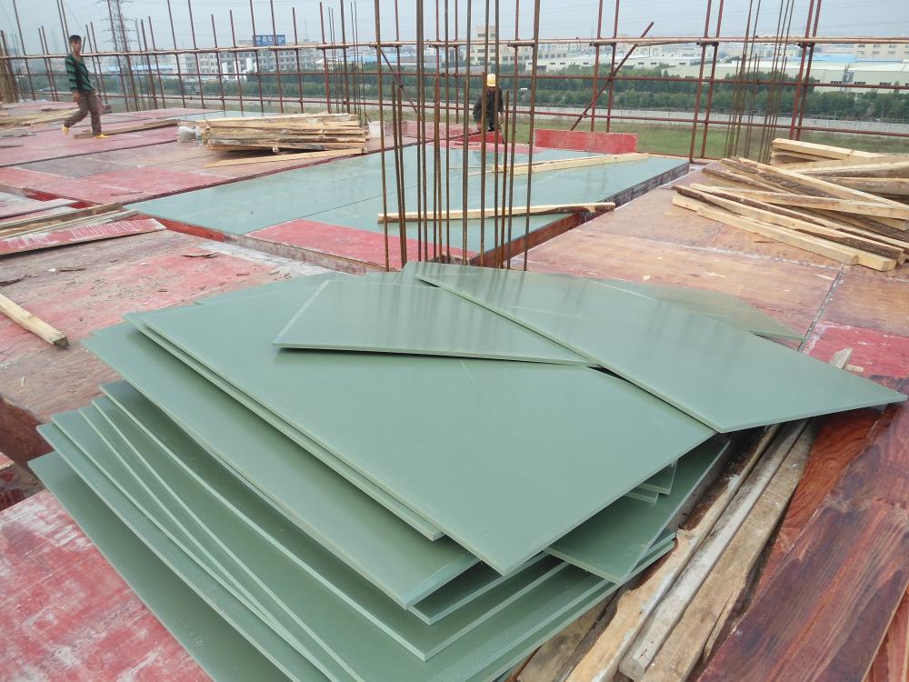 橡塑>塑料板出售耐磨pvc建筑模板 耐腐蚀pvc建筑模板 现货供应