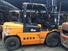 亳州转让 二手闲置合力 杭州 5吨叉车 原车版原图 现场试车1年0.2万公里面议