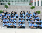 中山创意毕业照拍摄 毕业纪念册套餐制作 毕业学士服