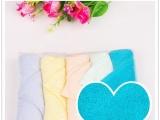 韩国日用品进口竹纤维洗碗巾 不沾油洗碗布 去油去污抹布 5色