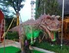 大型恐龙变形金刚卡通坦克出租出售