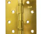 供应3寸金色合页WF-B1044