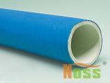 广东广州多层合成纤维网线硅胶编织管 通用卫生食品级软管