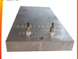 盐城康泰尔 保温层铸铝加热器 圆形 U型 长方形铸铝加热板