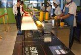 江苏南京哪里有卖智能餐台自动结算餐台自动感应结算餐台