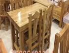 济宁生产老榆木家具的厂家