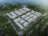 南通通州灣電子信息產業園 雙層三層標準廠房出售