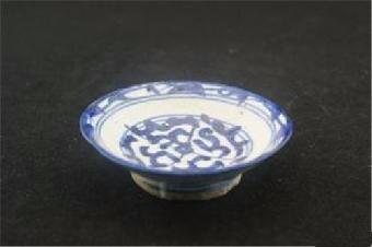 大清乾隆年制瓷器的图片及价值