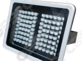 LED智能高清大功率100W多颗高速道闸卡口收费站抓拍监控补光灯