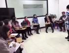 山木培训会计培训课程火热报名中