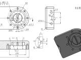 苏州木渎CAD机械设计培训