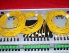 台州监控安装网络综合布线工程光纤熔接抢修