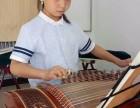 嘉峪关百灵鸟古筝培训