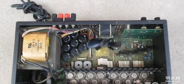 转让美国产qsc-usa850功放机