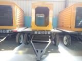 绵阳供应移动拖车发电机组设备 应急电站