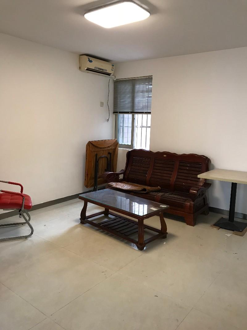 白马南路 长寿园 2室 1厅 98平米 整租长寿园