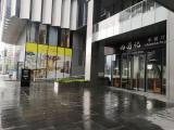 欧美金融城商业街底商面积50500方业态丰富人流多