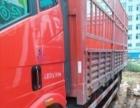 半年解放6.8米货车转让,司机一手,全国提档!