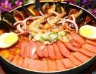 玛喜达韩国年糕料理加盟电话