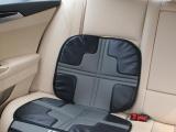 汽车座椅防磨垫 防滑垫 儿童安全座椅 O