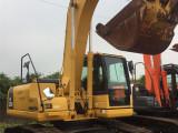 郴州小松200和220等二手挖掘机出售挖掘机价格