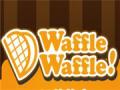 WaffleWaffle菓將鬆餅加盟