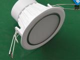 LED筒灯 2.5寸3寸3.5寸4寸5寸6寸 防雾筒灯 led孔