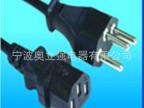瑞士电源线 电源线厂家直销瑞士电源线 3插SEV瑞士电源线