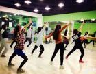 东莞年度较受欢迎爵士舞街舞YOYO街舞爵士舞培训中心