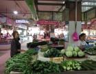 急售科园大道农贸摊位,总价8万,市场周边为生活区,稳定客流
