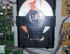 原装建伍DVD机