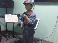 南山西丽学唱歌短期速成班教学唱歌培训