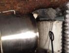 8成新精磨缸/保温桶低价销售