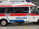 广州医科大学附属医院救护车出租 急救转运出租
