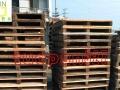 回收二手木托盘木方木栈板