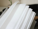 烧烤吸油纸厨房烧烤纸烘焙油纸烤箱烤肉纸油光纸30*20CM