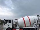 转让 搅拌运输车各类搅拌运输车水泥罐车可分期