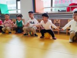 兰州早托班-1-4岁半幼儿托育品牌-芒果豆成长中心
