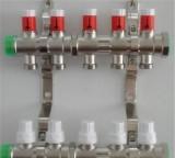 杭州铜质分集水器加工