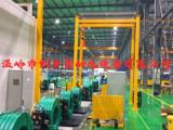 金华曳引机装配线供应商价格 全自动曳引机装配线出厂报价