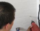 字画安装墙体打孔安装镜框 专业字画装裱 免费送货