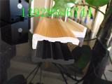 芜湖专业 UV-M80 实木门套线 芜湖橡胶木门套线批发