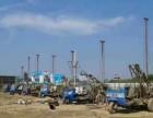 山东临沂专业地源热泵空调井及工程降水