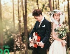 森系小清新系列、婚纱照、大同视觉婚纱摄影