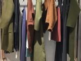 品牌折扣女装批发羽沙国际18年专柜正品尾货