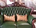 东莞富莱沙发十年专业皮、布艺沙发订做、翻新专业质量