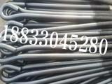 地脚螺栓 邯郸永年中通电力金具制造有限公司