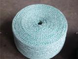 专业生产再生棉纱线 绿白合股纱 2-20股合股纱 拖把线 量大从