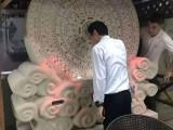 創意求簽機時代石來運轉神算子掌紋抽簽機廠家