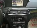 奔驰 C级 2013款 C180 1.8T 手自一体 经典型
